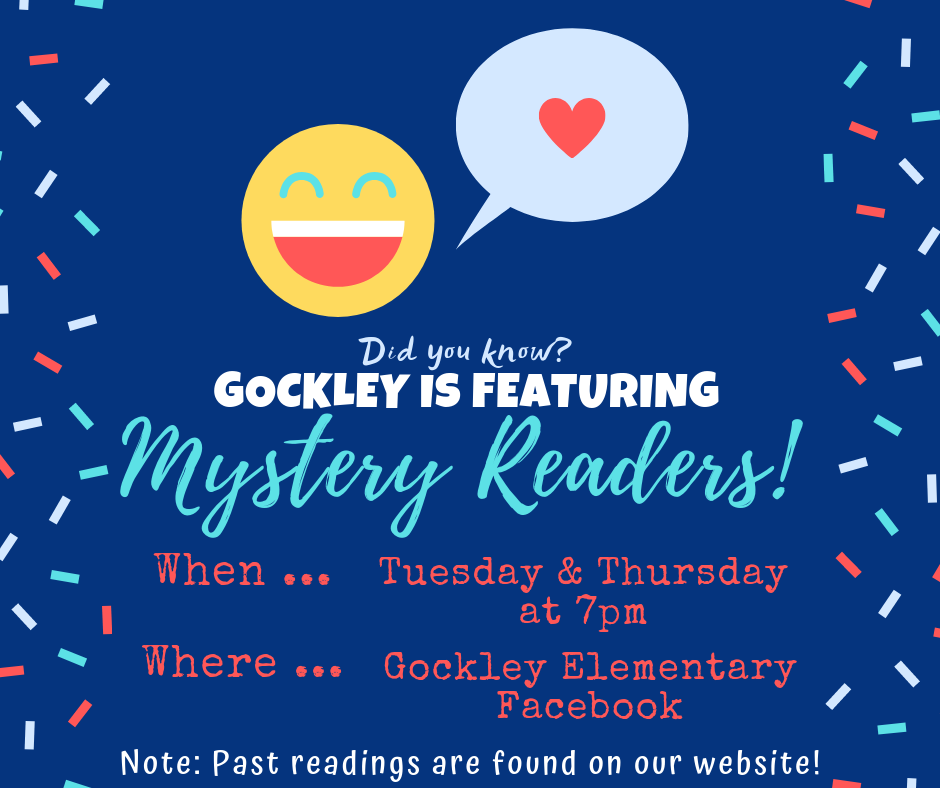 Gockley Mystery Reader