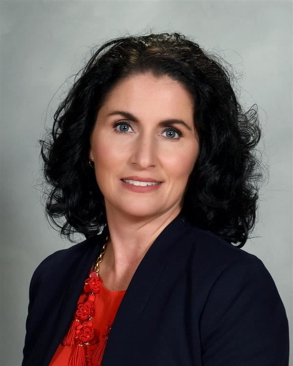 Angela M. Friebolin, Principal