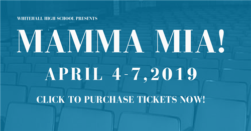 Mamma Mia Tickets Link